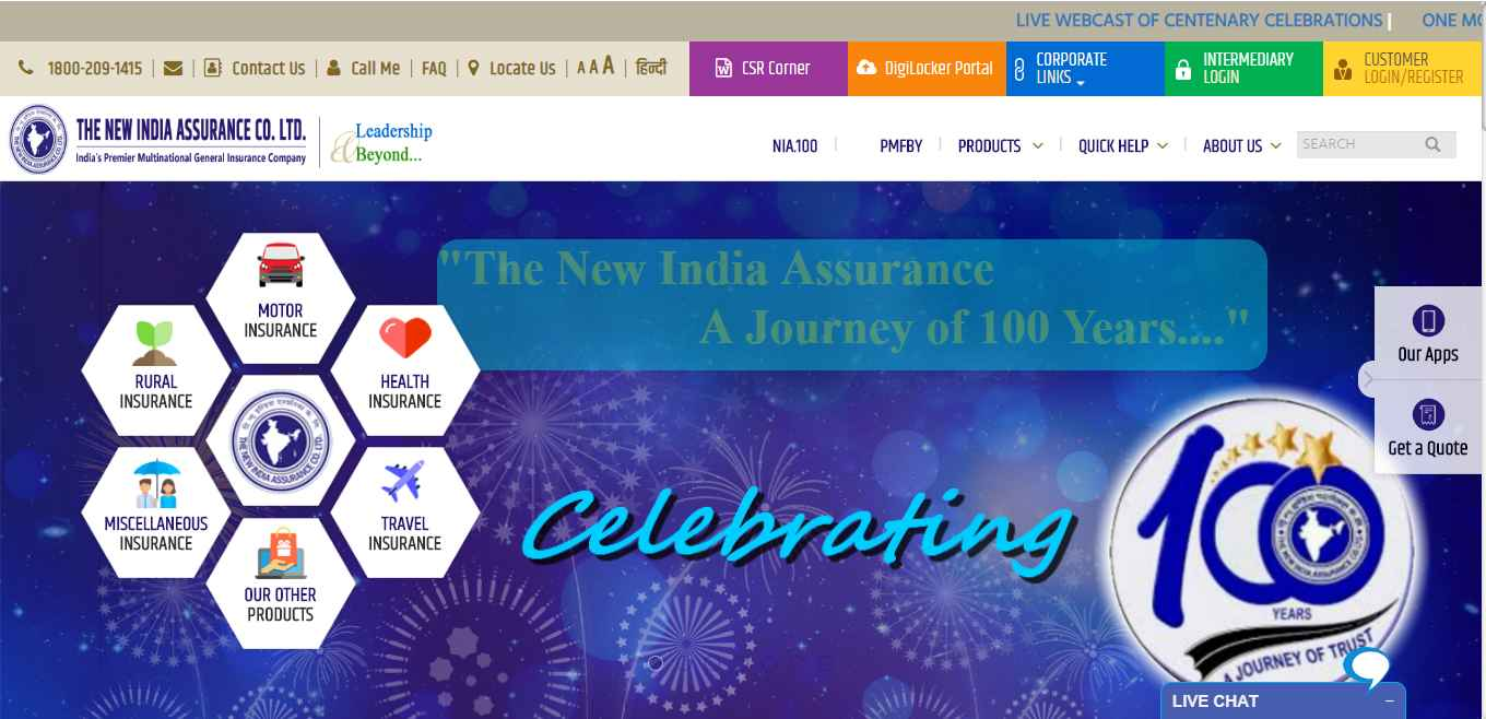 the-india-assurance